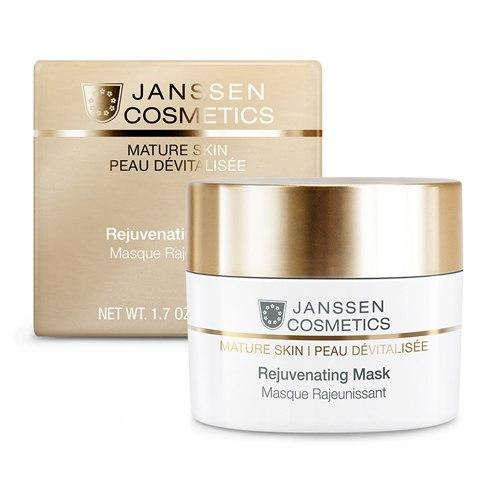 Janssen Cosmetics Rejuvenating Mask 1.7oz
