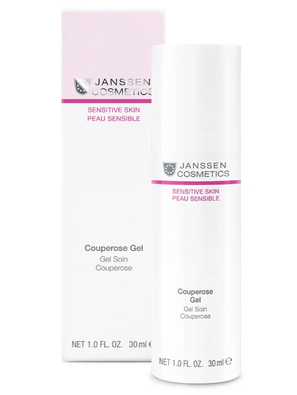 Janssen Cosmetics Couprose Gel 1.0 fl oz.