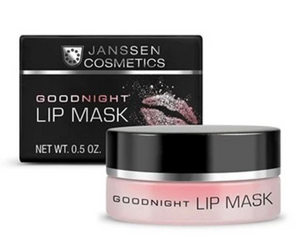 Janssen Cosmetics Goodnight Lip Mask 0.5 oz