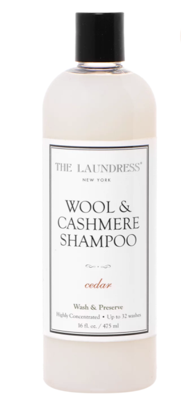 Laundress Wool & Cashmere Shampoo 16 fl oz