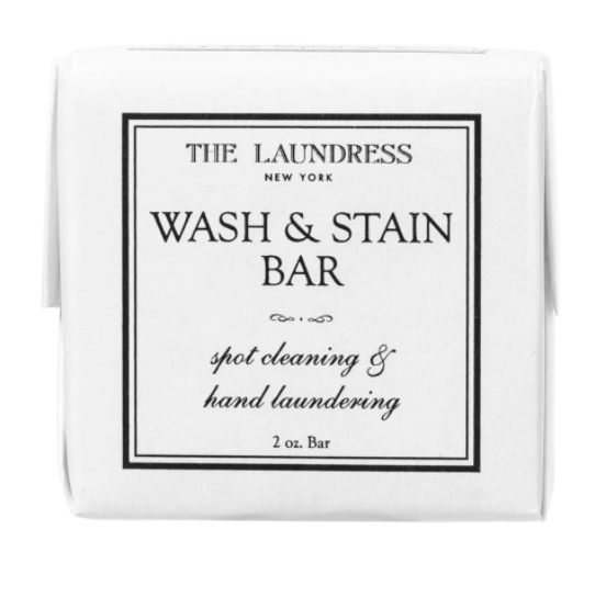 Laundress Wash & Stain Bar 2oz