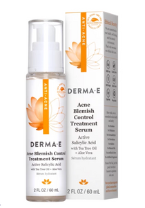 Dermae Acne Blemish Control Treatment Serum 2oz