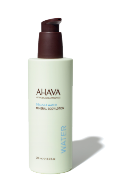 Ahava Mineral Body Lotion 8.5oz