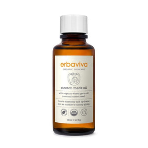 Erbaviva Stretch Mark Oil 4 fl. oz