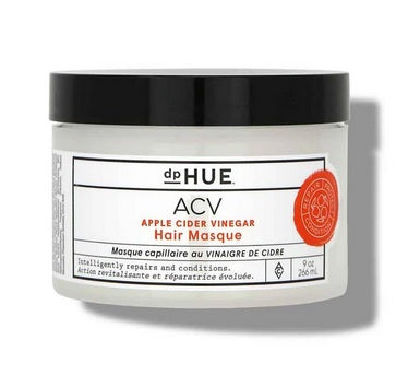 dpHue  Apple Cider Vinegar Hair Masque 9oz