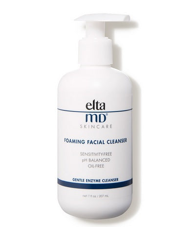EltaMD Foaming Facial Cleanser 7.0oz / 207ml