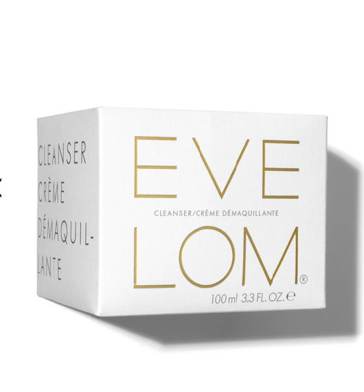 Eve Lom Cleanser 100ml/ 3.3oz