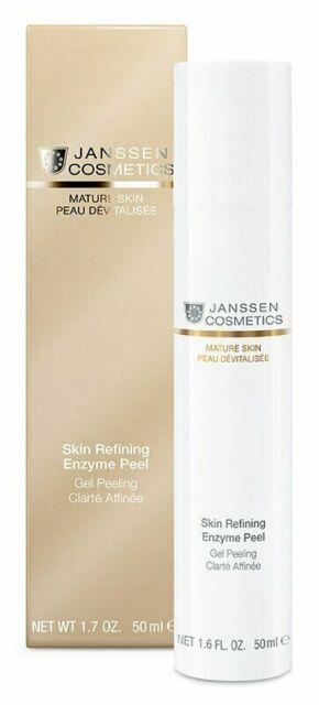 Janssen Cosmetics Skin Refining Enzyme Peel 1.7oz/50ml