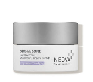 Neova Creme de la Copper Day Cream 50ml/ 1.7oz