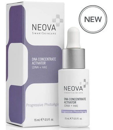 Neova DNA Concentrate Activator [DNA + HA] 0.5oz