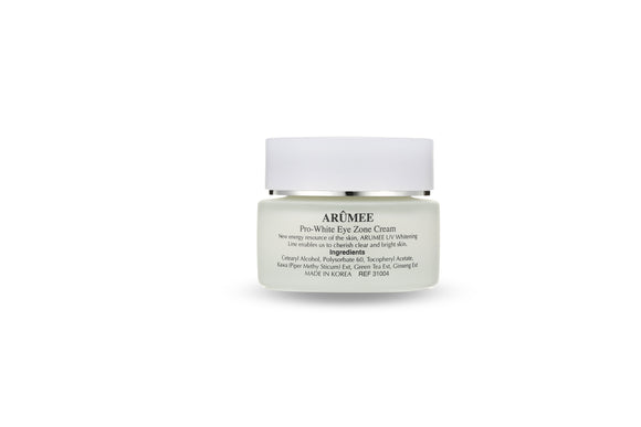 Arumee Pro-White Eye Zone Cream 1.06 oz
