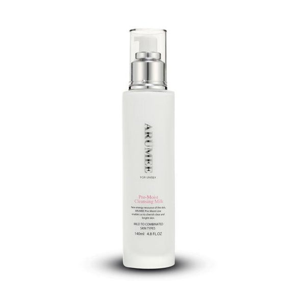 Arumee Pro-Moist Cleansing Milk 140mL