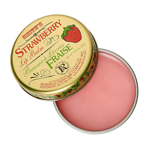 Smith's Rosebud Salve Tin Strawberry