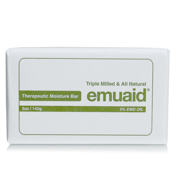 Emuaid Therapeutic Moisture Bar 5oz