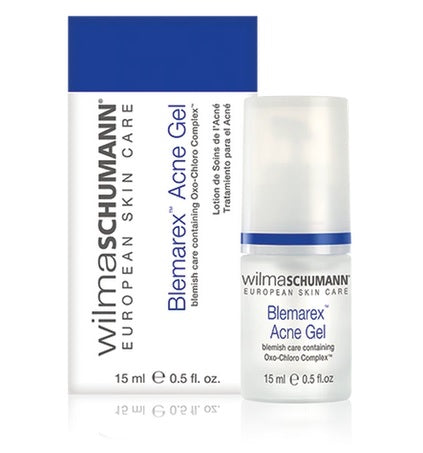 Wilma Schumann Blemarex™ Acne Gel 0.5oz 15ml