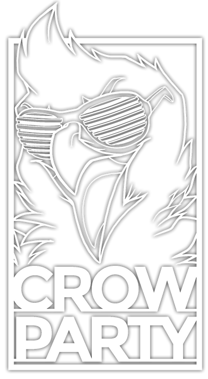 crow-party