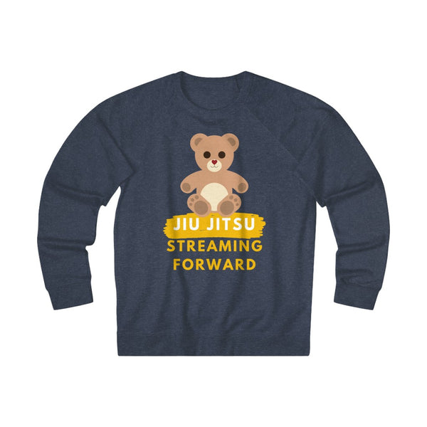 Teddy Wrestling Sweater