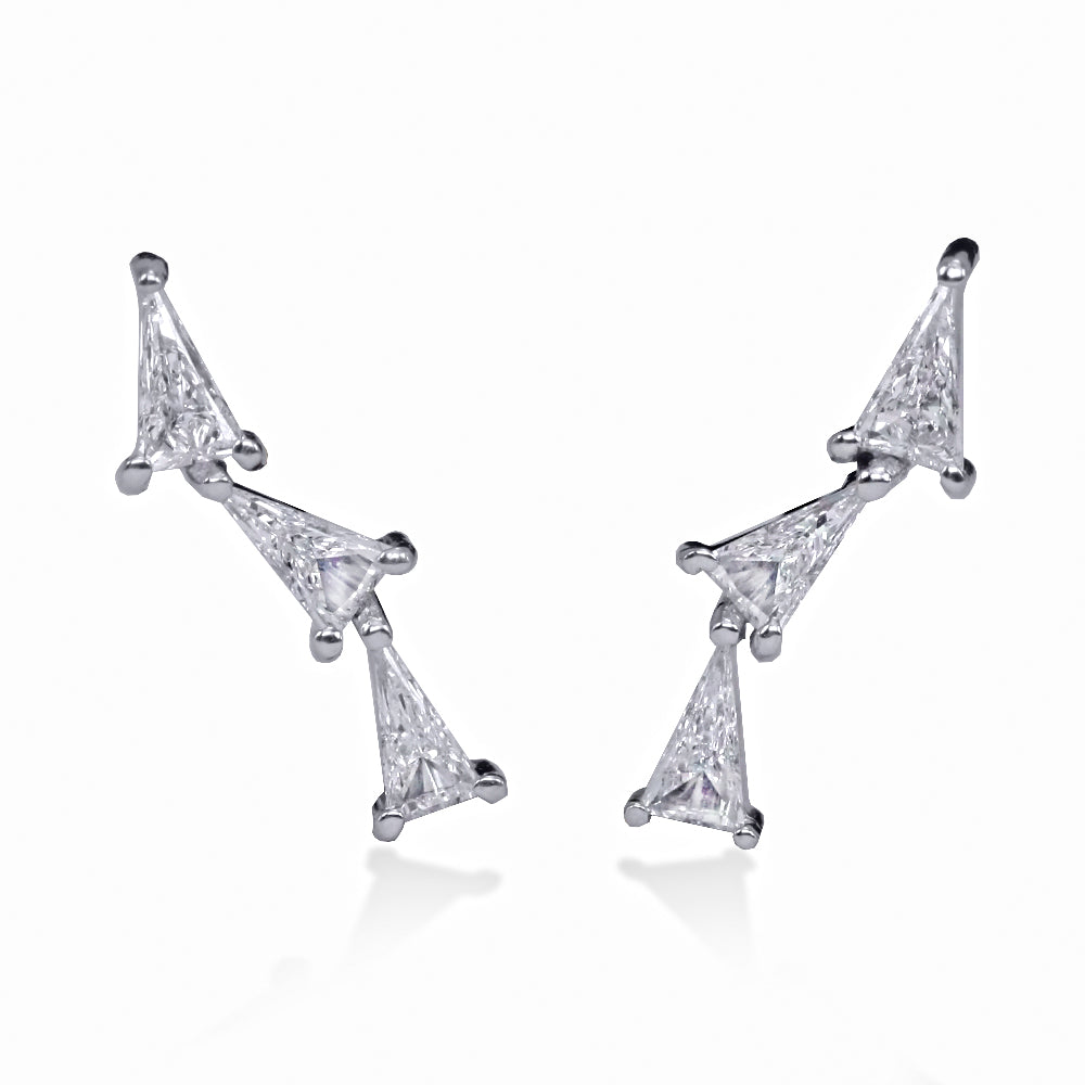 Vacillate Spiculum™ Earrings