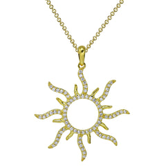Solis Necklace
