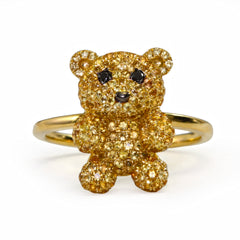 Gummy Bear Ring