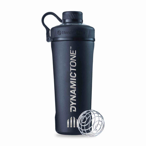 DT BlenderBottle Stainless Steel Bottle