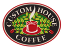 custom house coffee