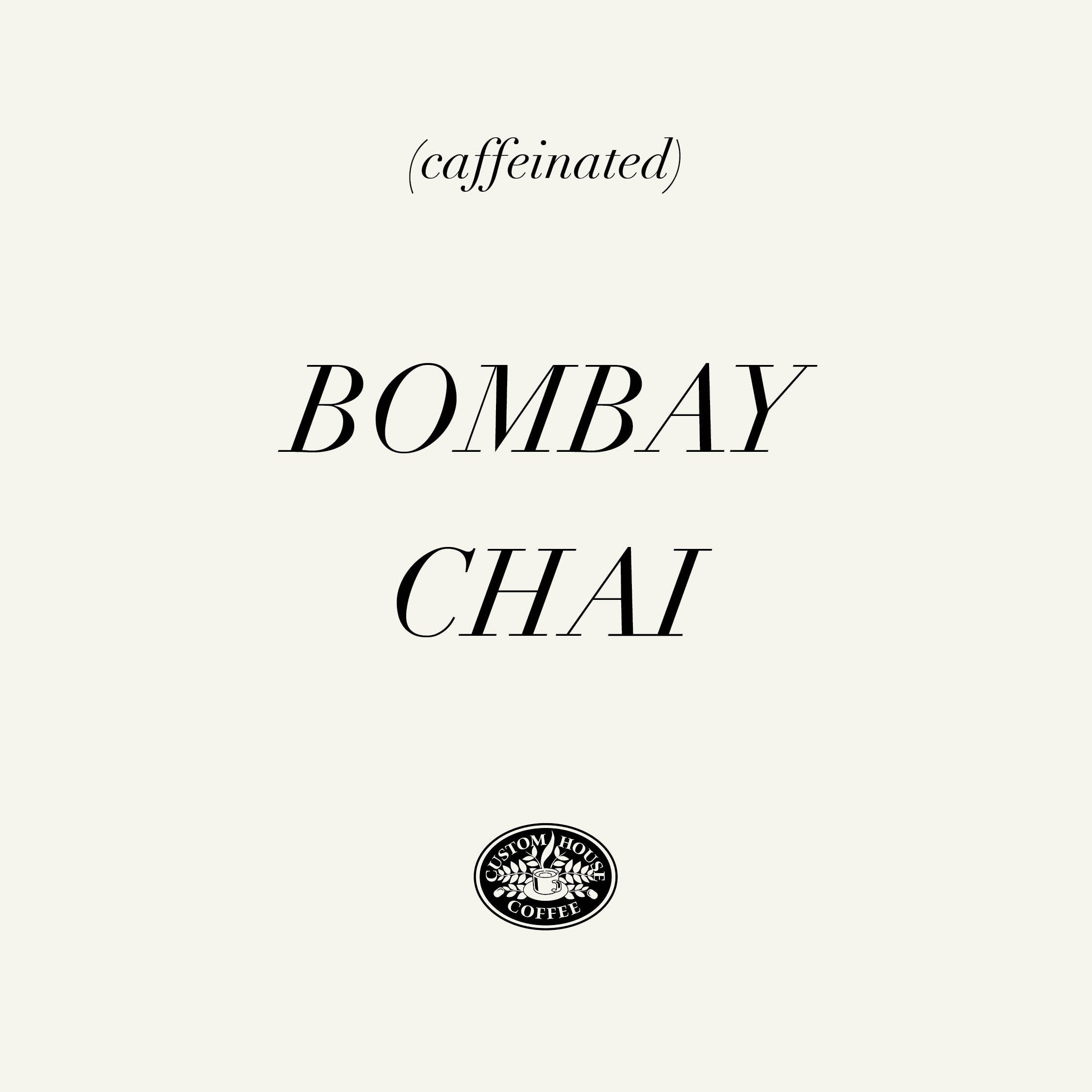 Bombay Chai Loose Leaf Tea