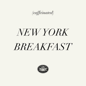 New York Breakfast Loose Leaf Tea