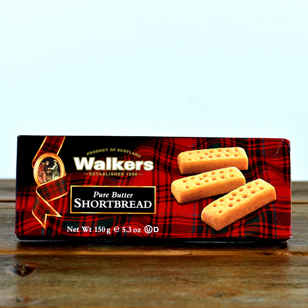 Walkers Pure Butter Shortbread