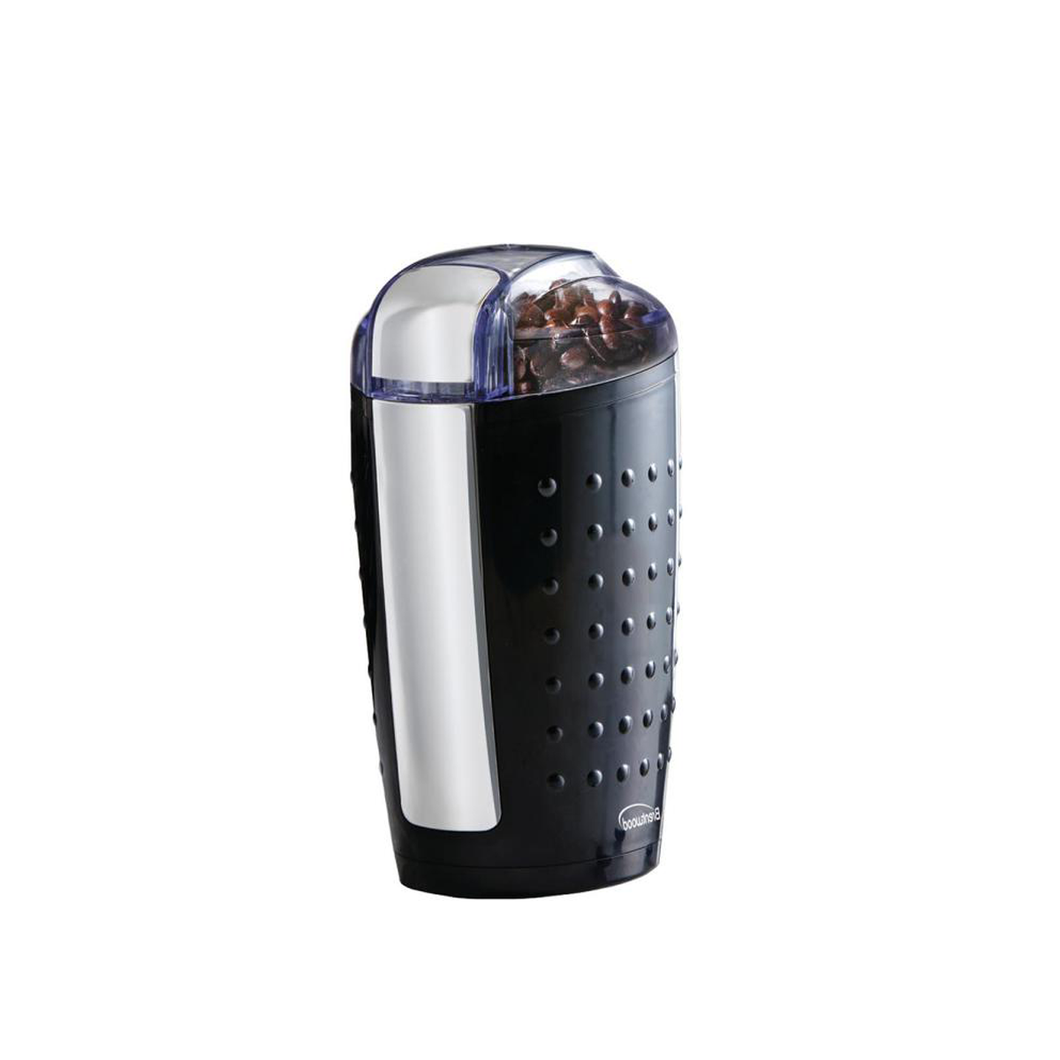 4oz Coffee and Spice Grinder (BLACK)