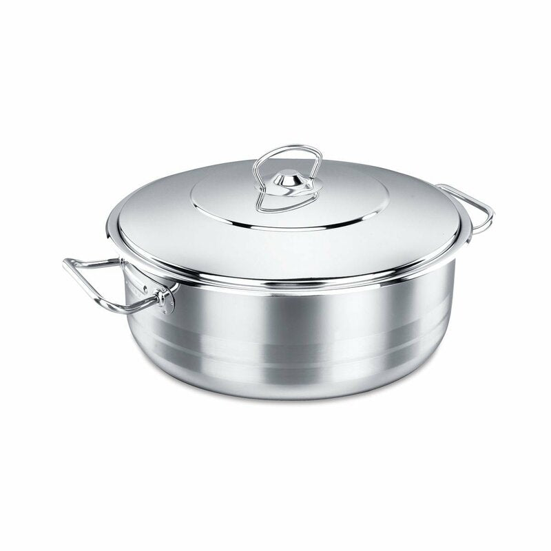 20.0L KORK MEGA LOW CASSEROLE (Home Dutch Oven)