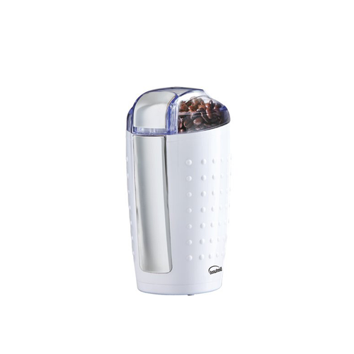 4oz Coffee and Spice Grinder (WHITE)