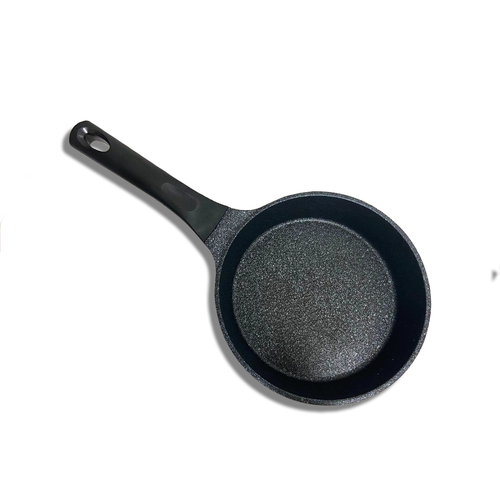 18CM Marble Stone Coating Frying Pan