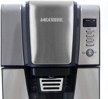 Mr. Coffee 12 Cup Programmable Stainless Steel Coffee Maker