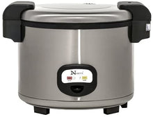 Narita Commercial Rice cooker & Warmer-30 Cup