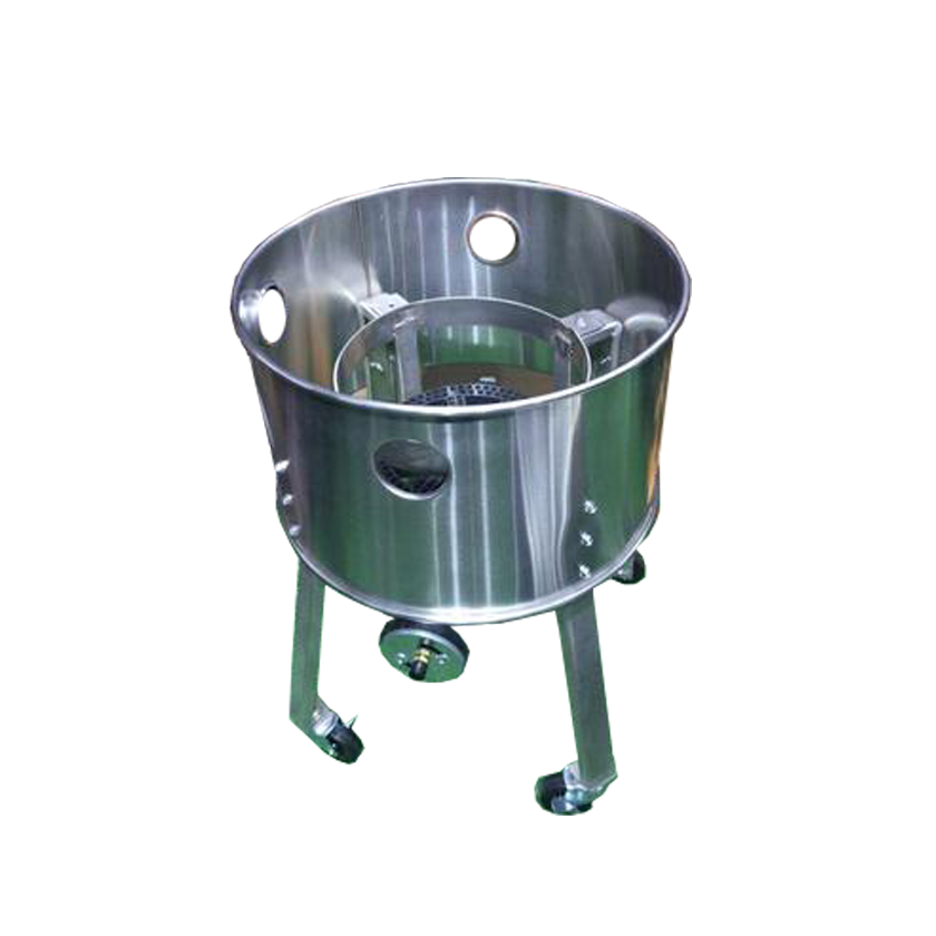 Stainless Steel High Pressure Burner