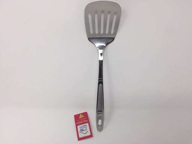 SERVING SPATULA STAINLESS STEEL