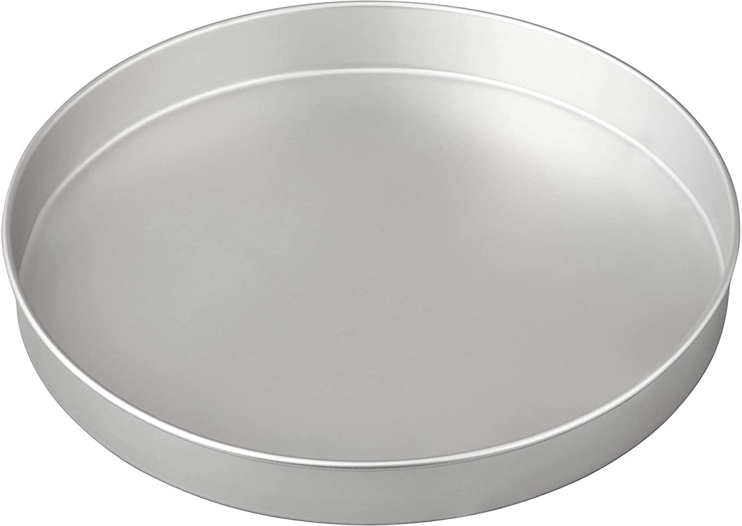 Aluminum Round Cake Pan-Available in 3 sizes