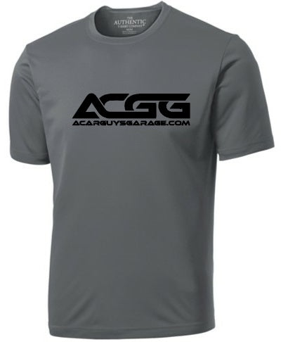 ACGG Logo Authentic T-Shirt