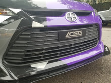 2014-2016 Scion tC Plate Delete