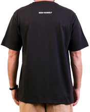 Load image into Gallery viewer, Black Logo T-Shirt