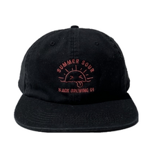 Load image into Gallery viewer, Summer Sour 6 Panel Hat