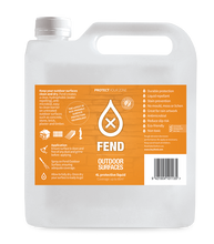 FEND™ - Outdoor Surfaces