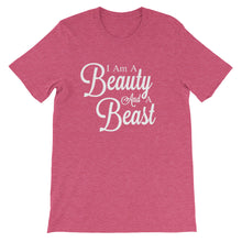 """I Am A Beauty And A Beast"" T-Shirt"