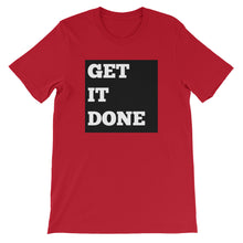 """Get It Done"" t-shirt"
