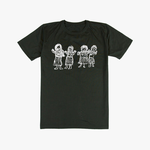 Dancing Ladies T-Shirt