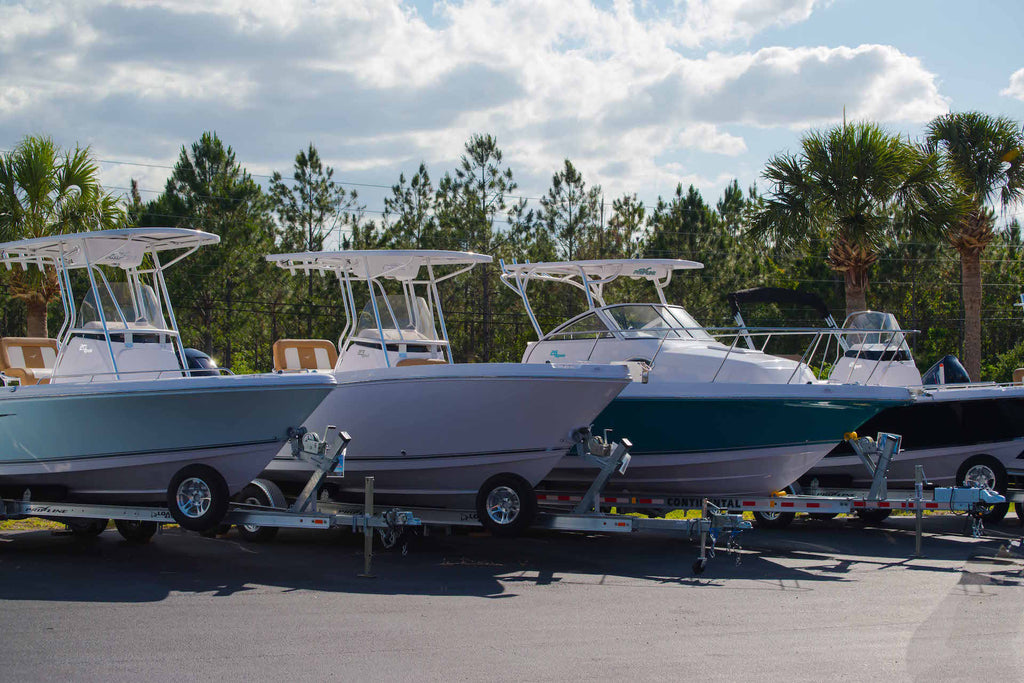 Pick the Right Boat for the Occasion