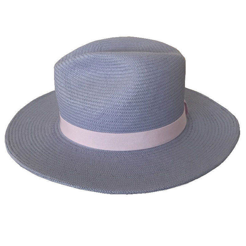 Nomad Packable Fedora Lavender