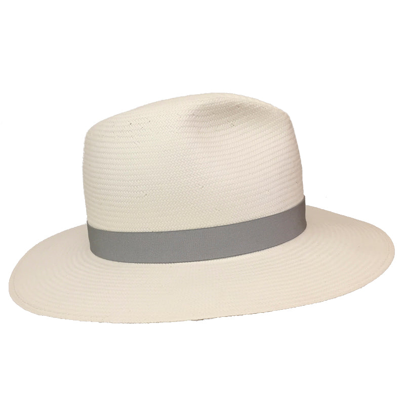 Nomad Packable Fedora Ivory