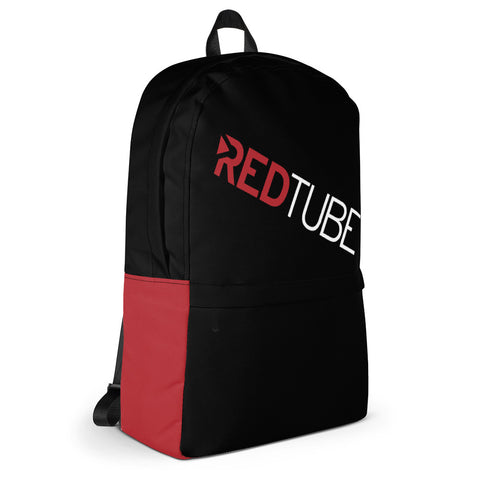 RedTube Backpack